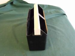 Nos 1966 1967 1968 Ford And Mustang Tape Holder Fairlane Fomoco 66