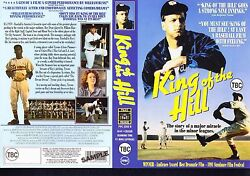 King Of The Hill William Russ Video Promo Sample Sleeve/cover 14897