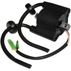Ignition Coil For Mercury Outboard 8 Hp 8hp M Ml 4-stroke Eng. 2001 02 03 2004