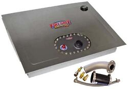 Fuel Safe 69 Mustang Tank W/remote Stock Fill Kit And Sender16 Gallon Cellsports
