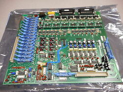 Svg Thermco 160324-001 Gas Interface Pcb Assly Vp200 Rvp200 Vertical Furnace