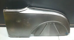 Ford Model A Roadster Quarter 1/4 Panel With Braces Left 1930-1931 A2050b