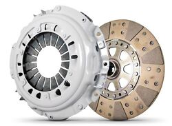 1986-1998 Toyota Supra Clutch Masters Stage 8 Twin-disc Clutch Kit Free Shipping