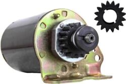 New Starter Fits Briggs And Stratton Engine 283702 283707 284702 286707 287707