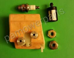 New Tune Up Maintenance Service Kit Air Filter Stihl 024 026 New Style Chainsaw