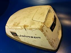 Cover  0383145      6hp Johnson Motor 383145 Evinrude = Outboard Parts