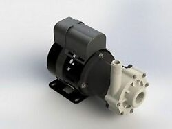 March Seal-less Magnetic Drive Ac-5c-md230 Water Pump 17g 230v-60h Air Cooled Ac