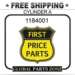1184001 - Cylinder A For Caterpillar Cat Free Shipping