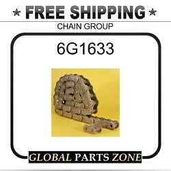 6g1633 - Chain Group 2d3397 2y2500 7d8370 6g1755 For Caterpillar Cat