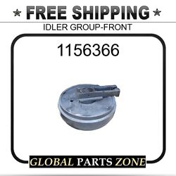 1156366 - Idler Group-front For Caterpillar Cat