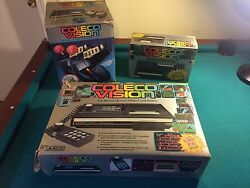 colecovision bundle system expansion