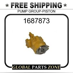 1687873 - PUMP GROUP-PISTON 0r0862 for Caterpillar (CAT)