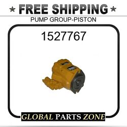 1527767 - PUMP GROUP-PISTON 0R0863 for Caterpillar (CAT)