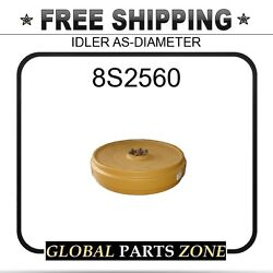 8S2560 - IDLER AS-DIAMETER CR3171 for Caterpillar (CAT)