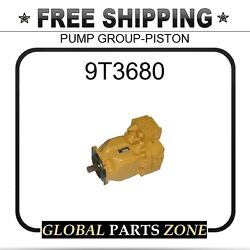 9T3680 - PUMP GROUP-PISTON 9T7099 0R7950 0R4609 for Caterpillar (CAT)