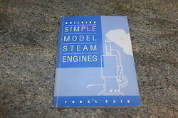 building simple model steam engines book