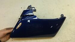 2013 Kawasaki Vn1700 Vn 1700 Vulcan K502and039 Right Lower Side Cover Body Panel