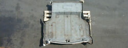 Oldsmobile Pontiac Buick A Body Complete Trunk Floor 1964-65 Modify For 1966-67