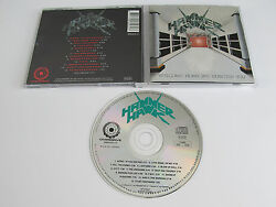 Hammerhawk Welcome Home We Expected You Cd 1991 Mega Rare Oop Thrash 1st Press