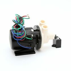 Pump Motor Assembly Replacement For Hoshizaki Pa0613 Expedited Same Day Shipping