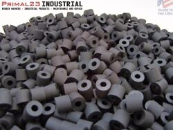 Rubber Spacers Kydex and Holster Washers - Holster and Sheath Making Spacers