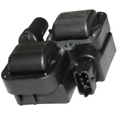 Caltric Ignition Coil For Polaris 2876049 4010425 Ignition Coil