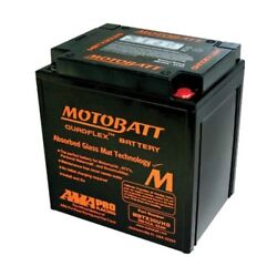 New Battery For Harley Davidson Fl Flh Series Touring 1340cc 1450cc Motorcycle