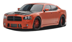 For 06-10 Dodge Charger Luxe Wide Body Kit 10pc 104818