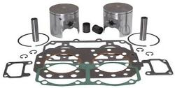 TOP END REBUILD KIT KAW SX-R 800 82.25MM WSM 010-843-11P