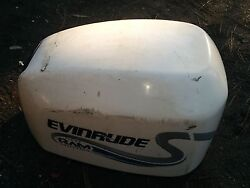 Cover 0285382 Yy 175hp Ficht  285382 Johnson Evinrude 150hp Outboard Parts