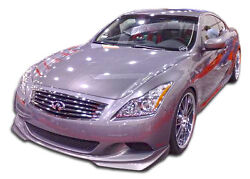 08-10 Fits Infiniti G25 G35 G37 J-Spec Body Kit sport model 4pc Body Kit 106123
