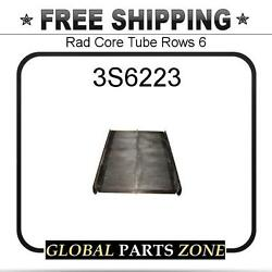 3s6223 - Core Assembly 4m5347 9m3097 Fit Caterpillar Cat