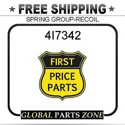 4i7342 - Spring Group-recoil Fit Caterpillar Cat