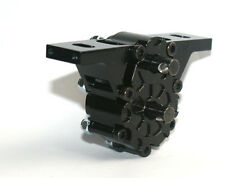 All Tractor Transfer Case 21 Reduction King Globe Liner Tamiya F-5005 4x4 6x6