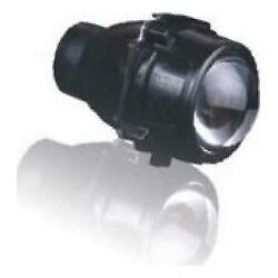 Puig Light Bulb Or Headlamp With Optics And Approved Lamp H3 55w 12v Long Bike