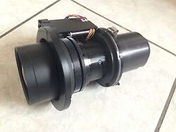 Digital Projection Highlite Short Throw Projector Zoom Lens 110-803 1.45-1.74