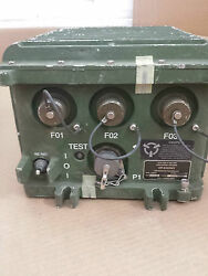 Cp-5137/uy 711818-902 Interface Unit Automatic Data Processing 7025-21-920-7842
