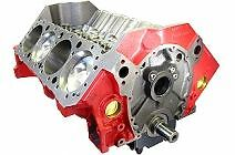 400 C.I. SBC SMALL BLOCK CHEVY SHORT BLOCKCIRCLE TRACKDRAG RACEMARINE