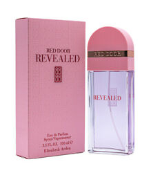 Red Door Revealed by Elizabeth Arden 3.3 oz EDP Perfume for Women New in Box $20.98