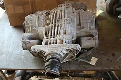Carrier Assembly Bmw X6m 10 11 12 13 14