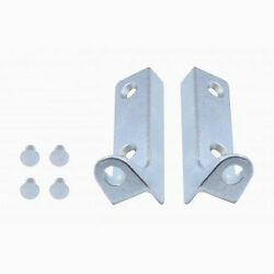 Ford Car And Pickup Truck Lower Cowl Mounting Bracket Set 32 1932