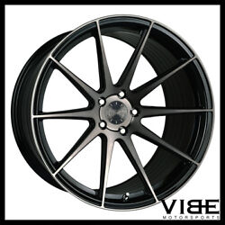 20 Vertini Rf1.3 Forged Concave Wheels Rims Fits Mercedes W222 S550 S63