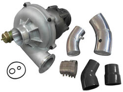 Gtp38 Turbo Charger Adjustable Vent Ford 7.3 Powerstroke O-rings 4 5 Intake-bk
