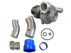 Large Gtp38 Turbo Charger Adjustable Vent Ford 7.3 Powerstroke O-rings 4 5-bl