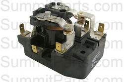 RELAY(PRD) MAIN=A+C120V FOR MILNOR - 09C063AE37
