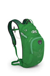Osprey Viper 9L Mens Hydration Backpack with 3L Reservoir - go green