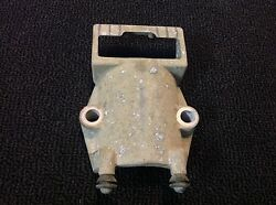 Sma3695 Yamaha 250hp Ox66 Lower Motor Mount Cover 61a-44553-00-8d Outboard Motor