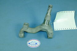 1964 1965 Chevelle Drum Brake Front Spindle Usa 1/2 - 20 Anchor Pin Hole Size