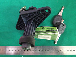 Fiat Tipo Ignition Switch Barrel With 2 Keys Nos Part No 9474
