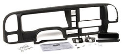Metra Dp-3003 Car 2-din Dash Install Kit For 95-02 Gm Full Size Trucks And Suv